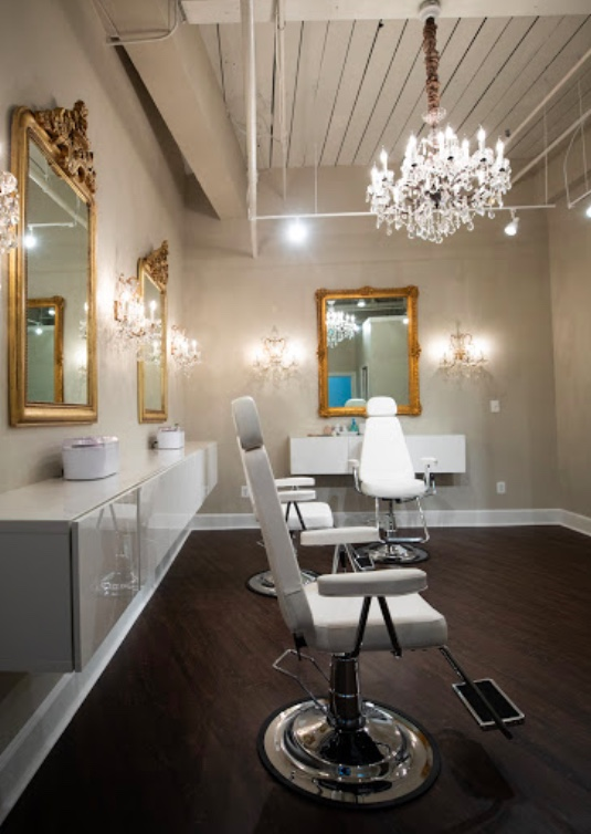 Nicck Townsend Salon