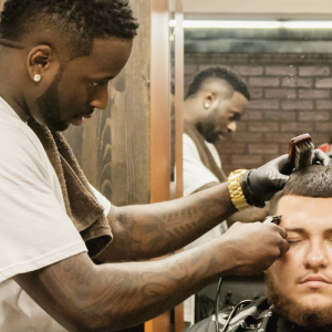 Barbering Tips from Demesio the Barber
