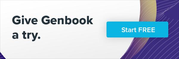 Free Genbook Trial