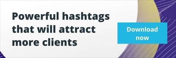 Hashtag Handbook CTA