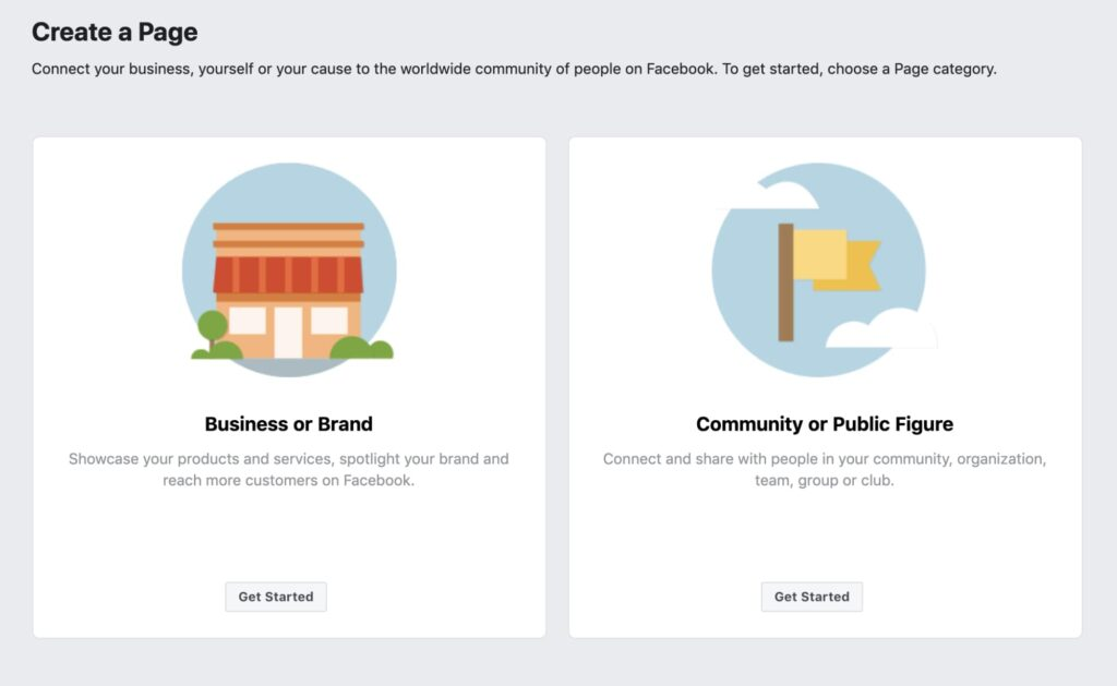 Local business directories: How to get listed on Facebook
