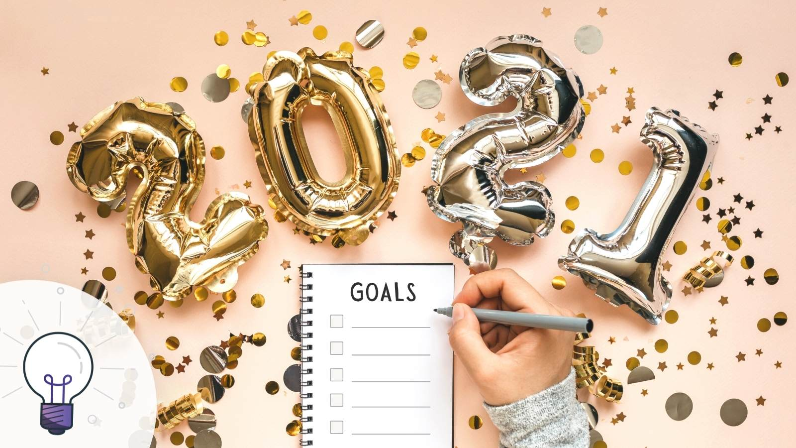 2021 Business Goals for barbers, hair and beauty stylists