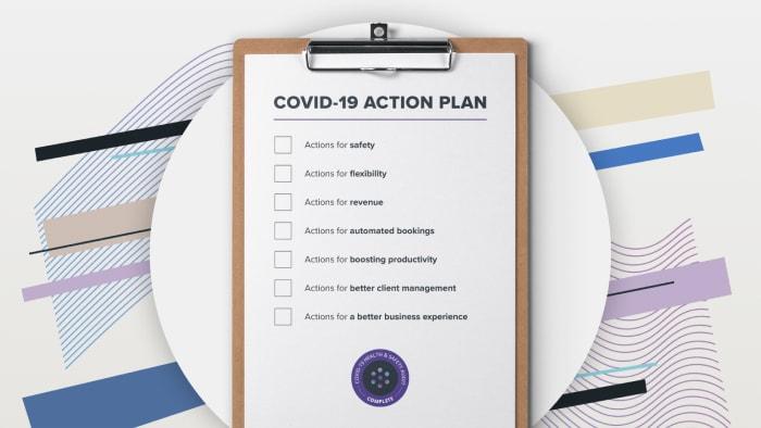 2021 COVID Business Health Check