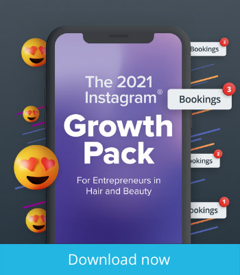 2021 Instagram Growth Pack tile