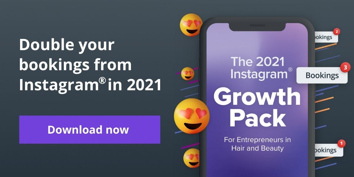 CTA Instagram Growth Pack