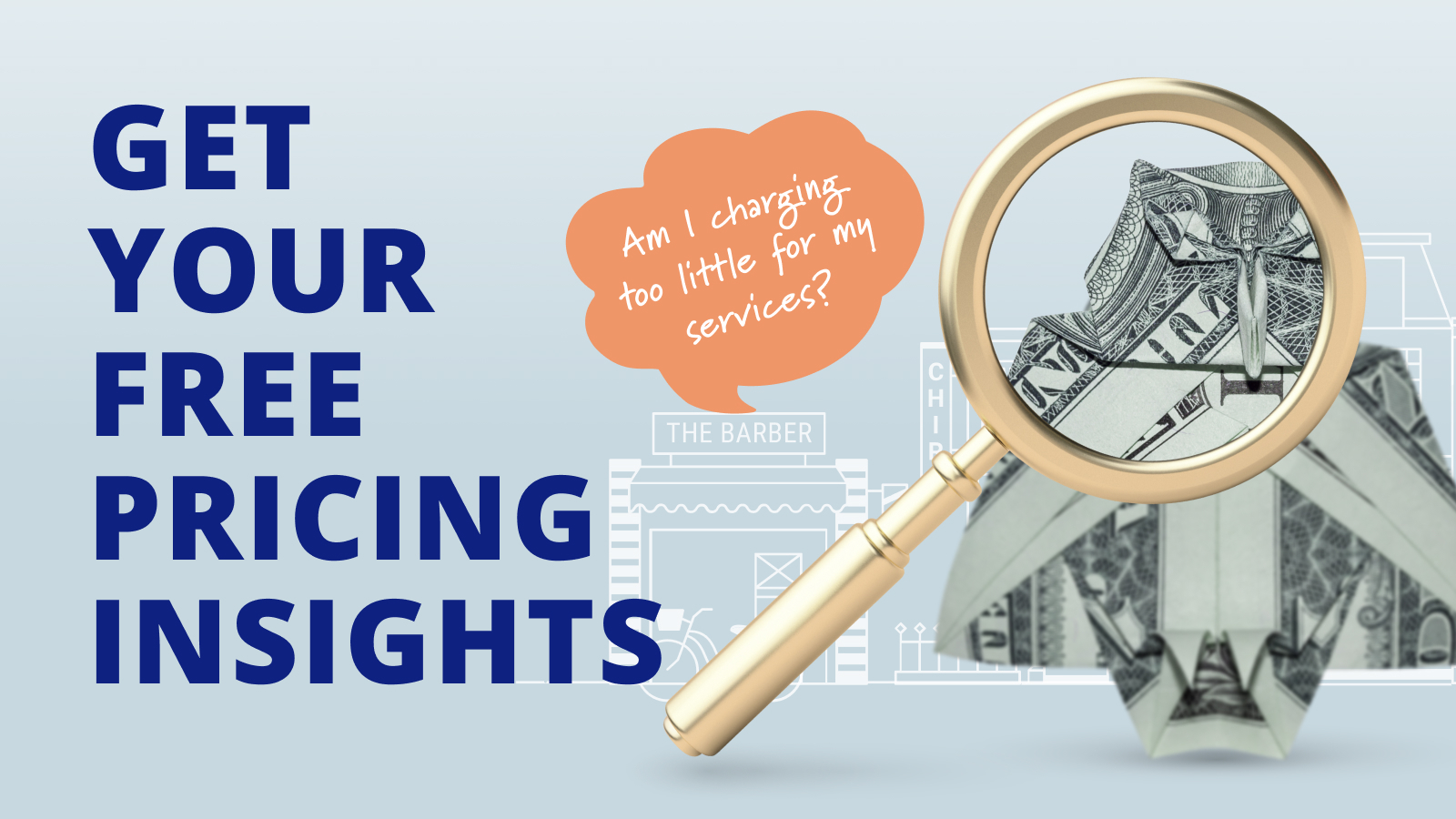 Pricing Insights for Hair, Beauty and Wellness Businesses