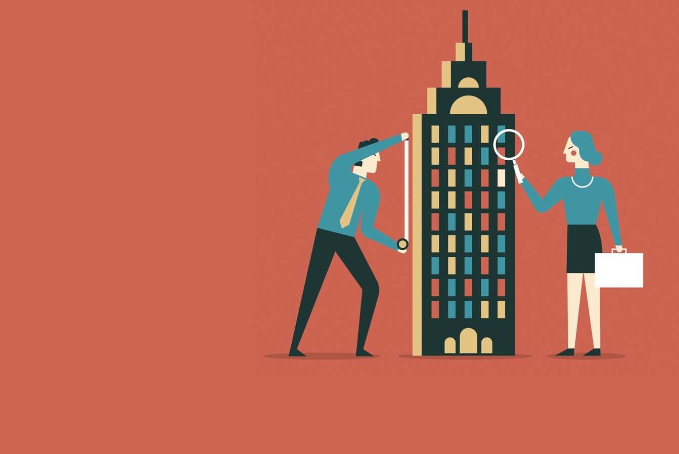 9 Faktoren, die Einfluss auf die Unternehmensbewertung haben