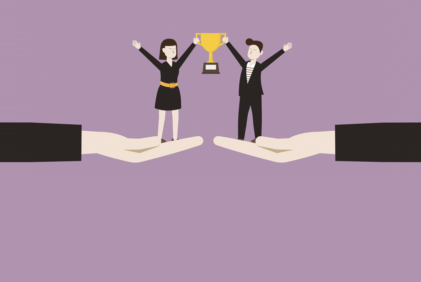 Familienunternehmen: Interne oder externe Nachfolge bevorzugen?