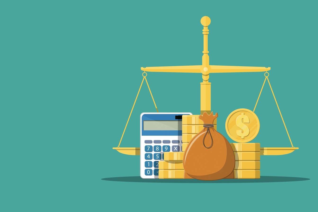 Unternehmensbewertung - Das Discounted-Cash-Flow-Verfahren (DCF)
