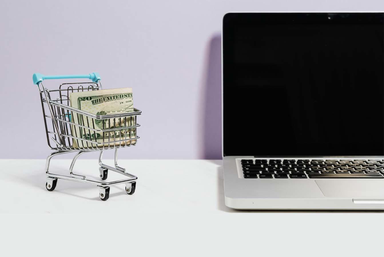 Der E-Commerce Markt in Deutschland - Ein Bericht