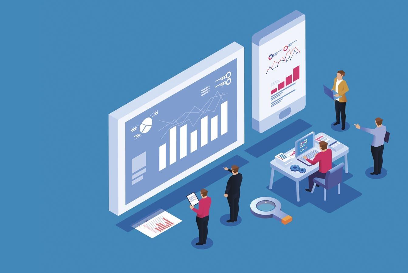 Unternehmensverkäufe im Mittelstand - Ihre individuelle Datenbank