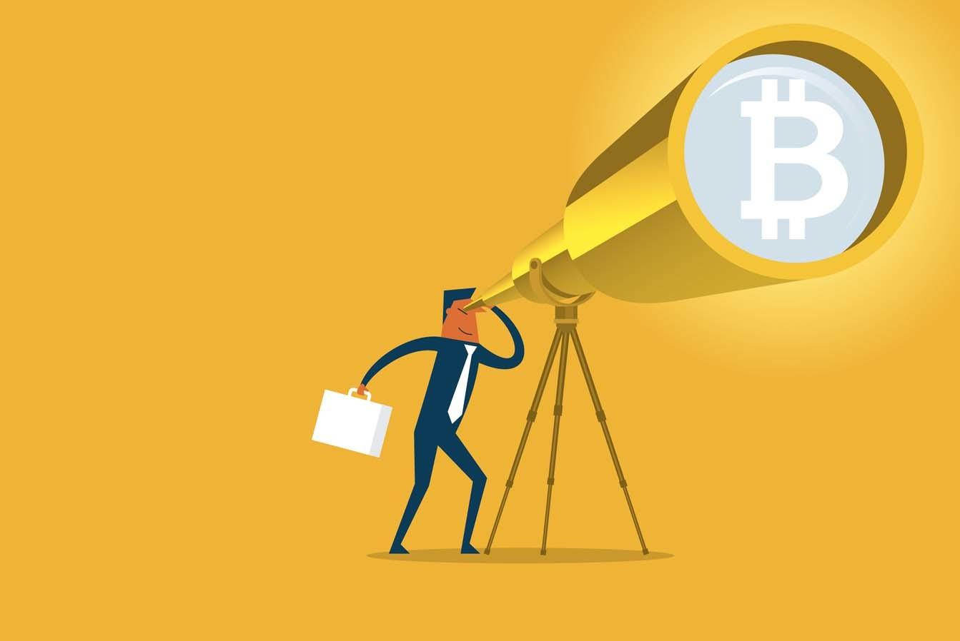 Die Blockchain als Instrument für zukunftsorientierte Unternehmen