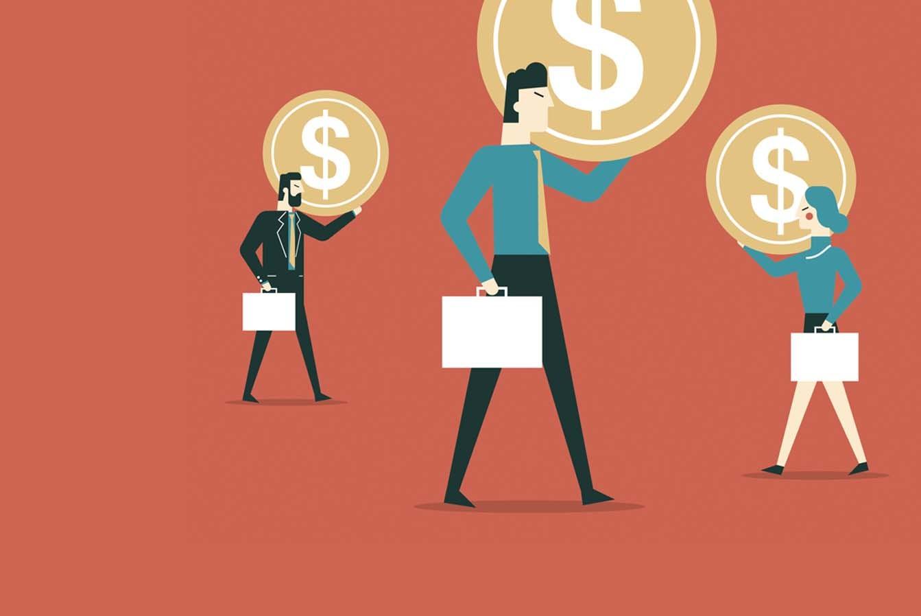 Der WACC und sein Einfluss auf die Unternehmensbewertung