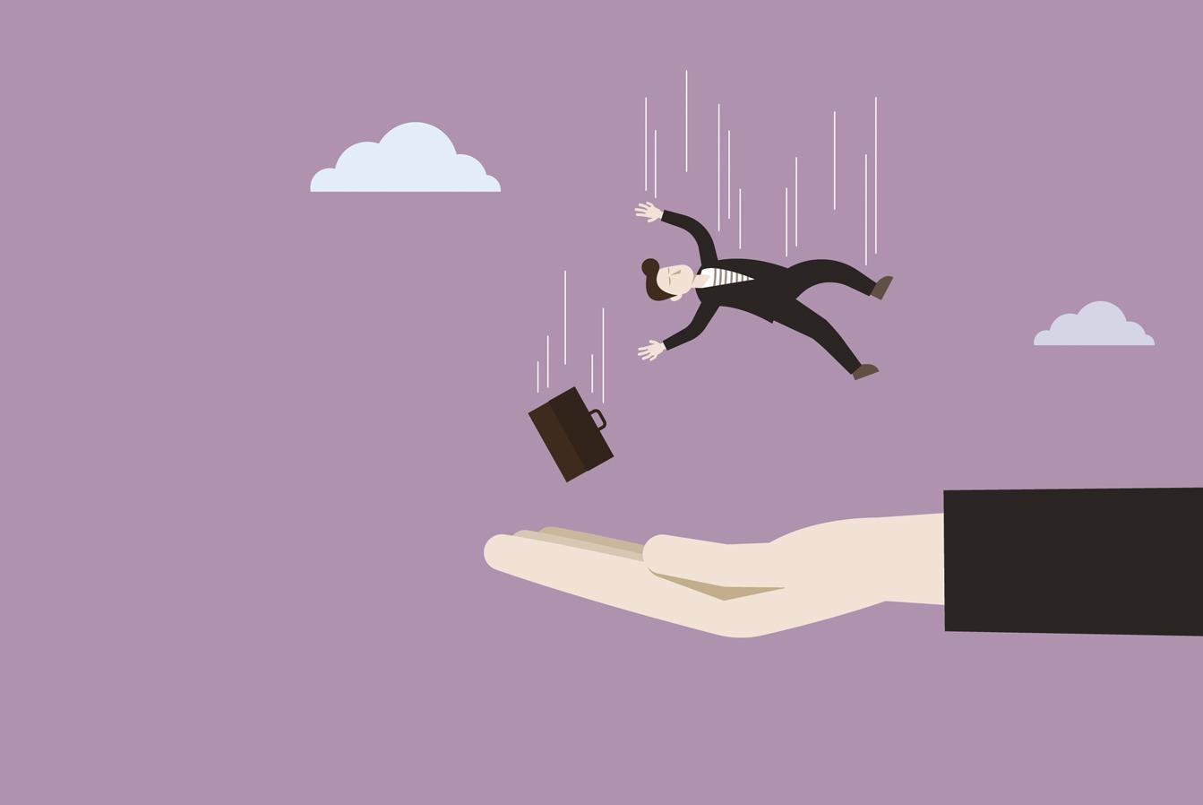 Wie Sie trotz Zahlungsunfähigkeit oder Insolvenz verkaufen