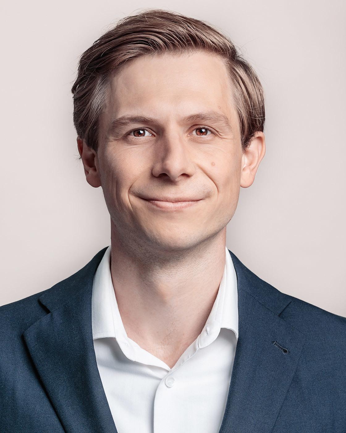 Pascal Stichler