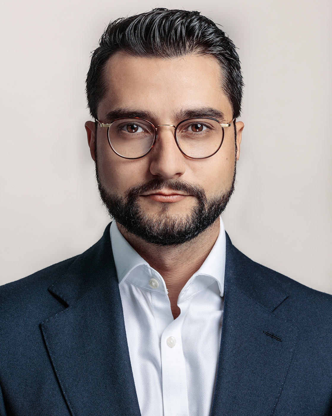Kurosch D. Habibi