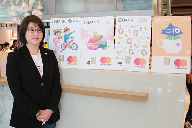 王道銀行連續兩年榮獲「天下企業公民獎」