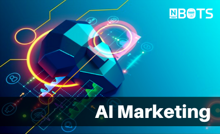 AI in marketing: How to find the right use cases, people and technology