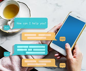 Chatbots to the Rescue: How Conversational AI Will Save Call Centers
