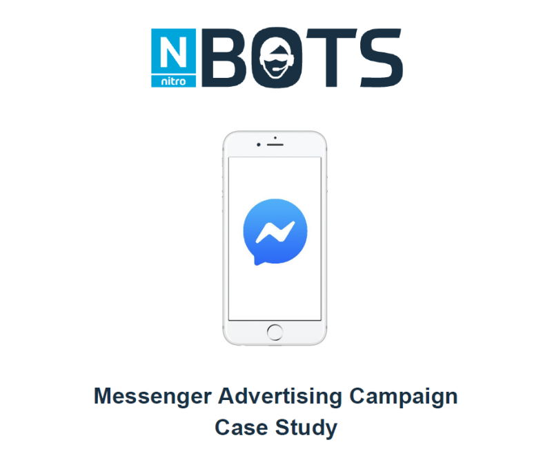 Messenger Advertising Campaign