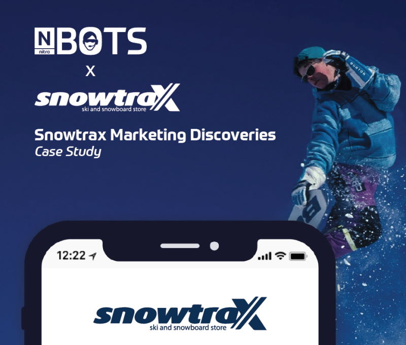 Snowtrax Marketing Discoveries Case Study