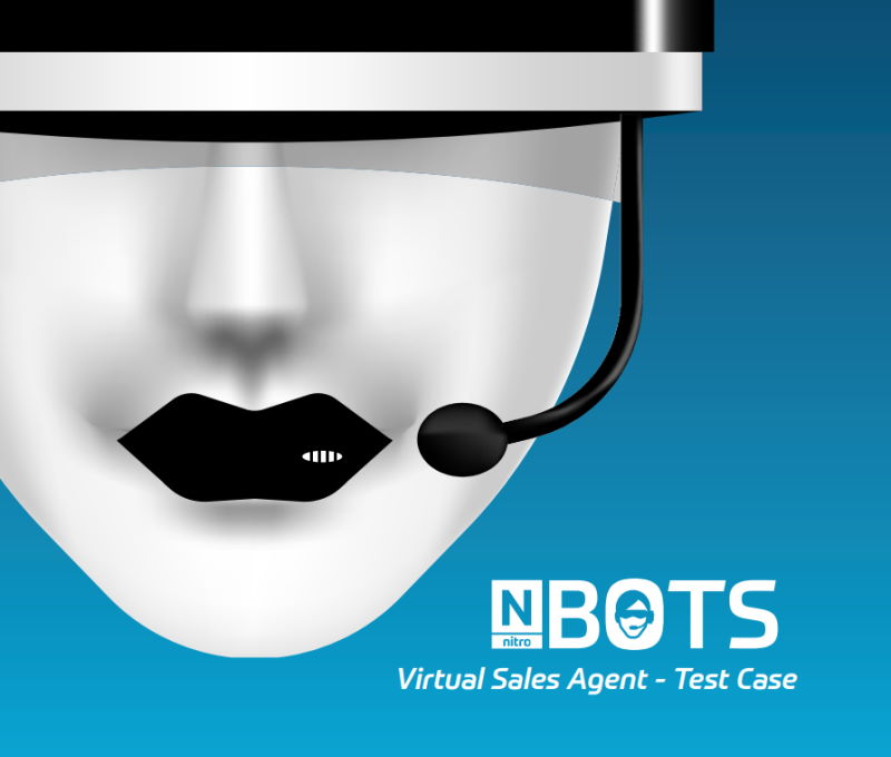 Virtual Sales Agent – SMS