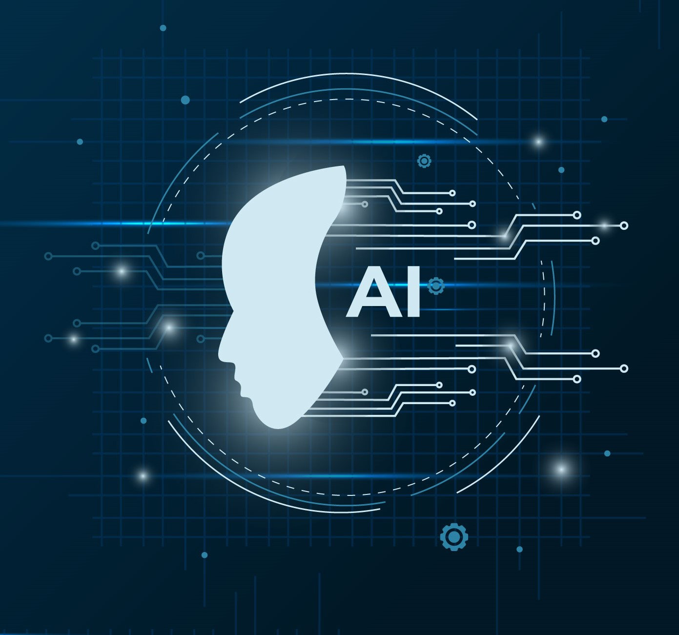 Four Things AI Can Do Today to Help Your Company Thrive