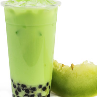 Honeydew Milk Tea W Boba Recipe All The Flavors When cantaloupe is in season, try this light and refreshing recipe for cantaloupe milk shake. honeydew milk tea w boba