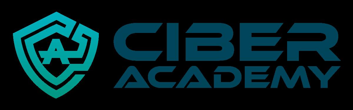 Ciber academy logo