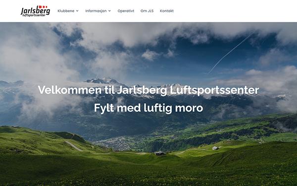 Devalo portefølje Jarlsberg Luftsportssenter