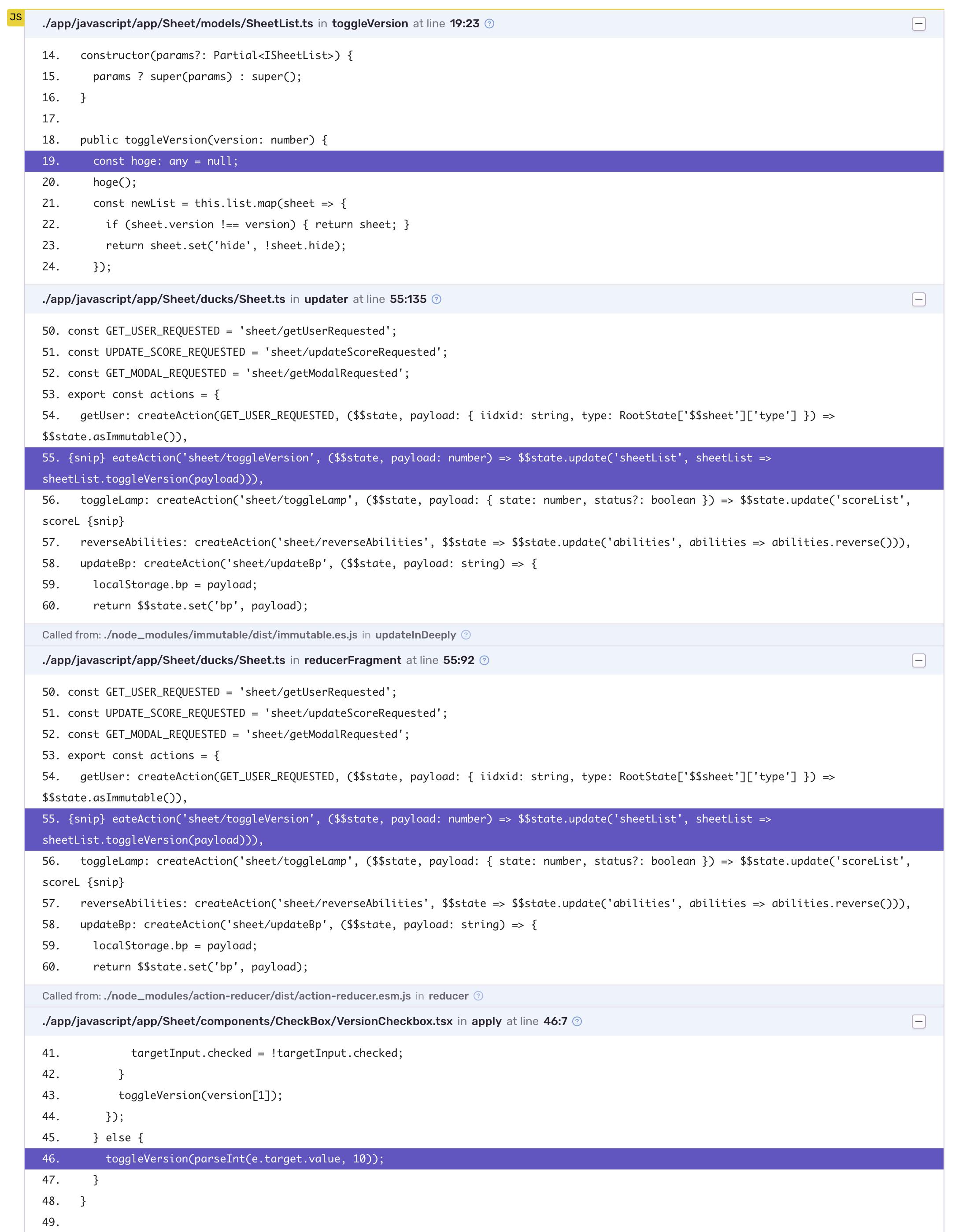 SP☆12参考表(地力表)支援サイト を支える技術
