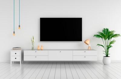 Servicio de colgar televisiones