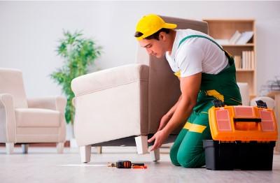Servicio desmontaje de muebles