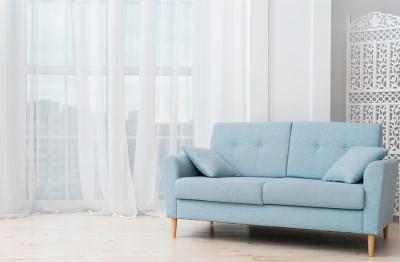 Servicio de poner cortinas