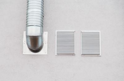 Instaladores de rejillas ventilación