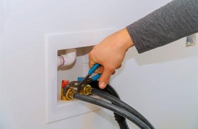 Servicio de sustitución de goma electrodomésticos