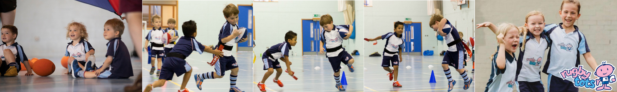Cover photo for Rugbytots South