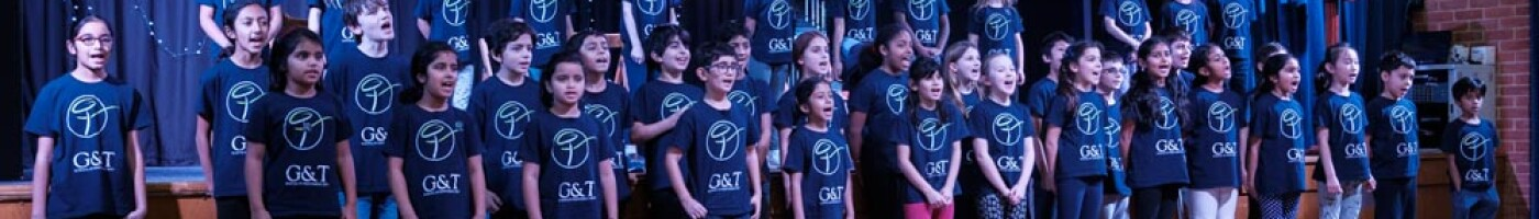 Cover photo for G&T School or Performing Arts