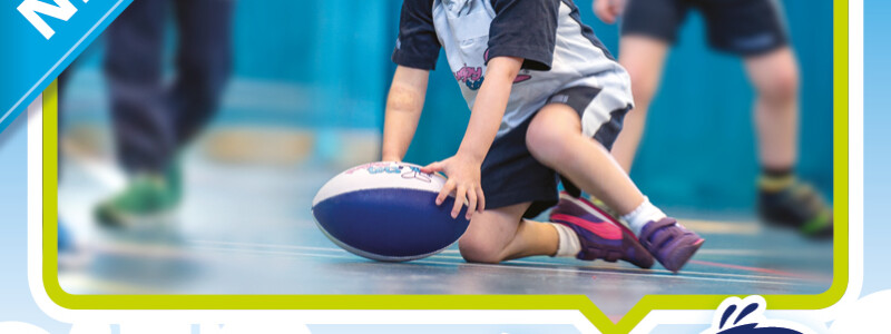 Cover photo for Rugbytots Guildford & Godalming