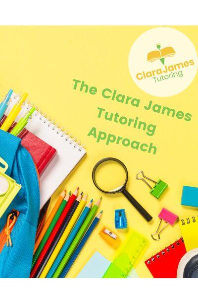 Clara James Approach