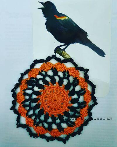 Crochet Doily 2