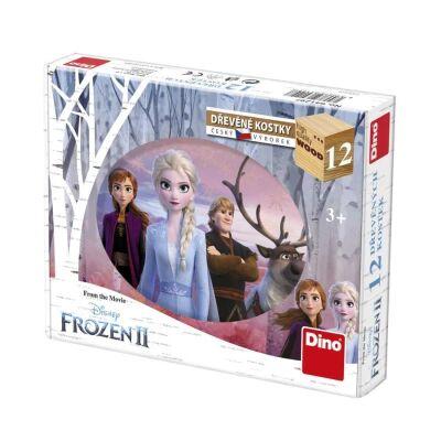 Frozen Block Puzzle (12pcs)