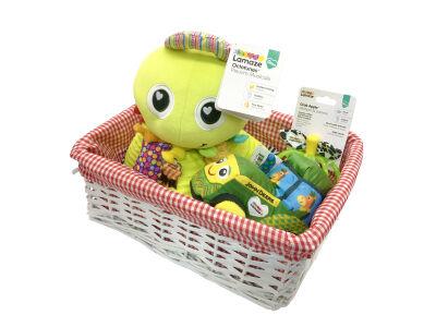 Lamaze Boys Gift Basket (Small)