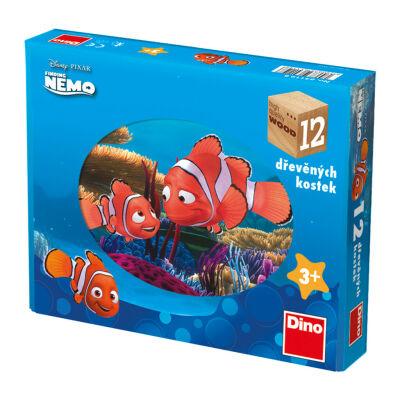 Nemo Block Puzzle (12pcs)
