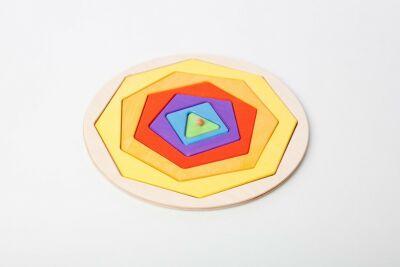 Small Hexagon