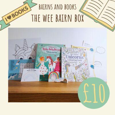 The Wee Bairn Box