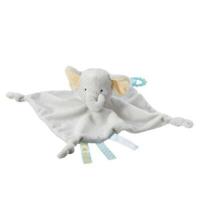 Tommee Tippee Soft Comforter Ernie Elephant