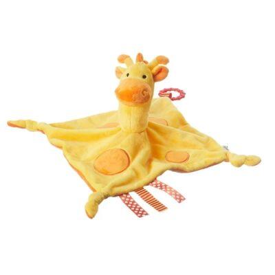 Tommee Tippee Soft Comforter Gerry Giraffe