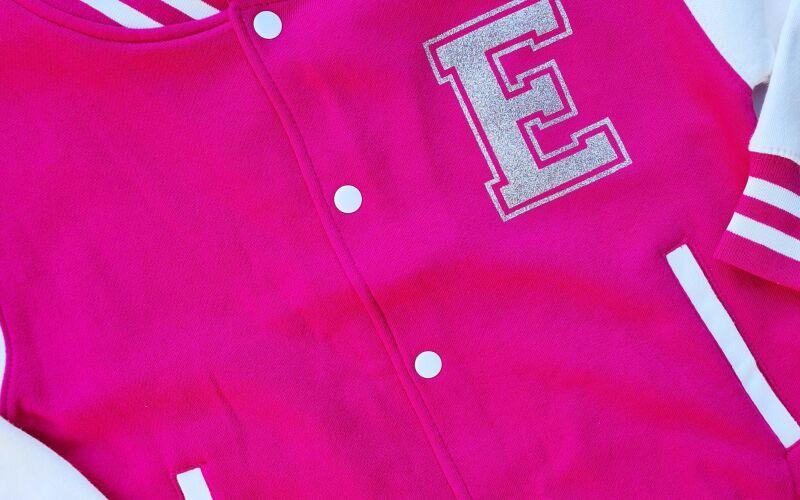 Vertility Jacket (multiple colour options)