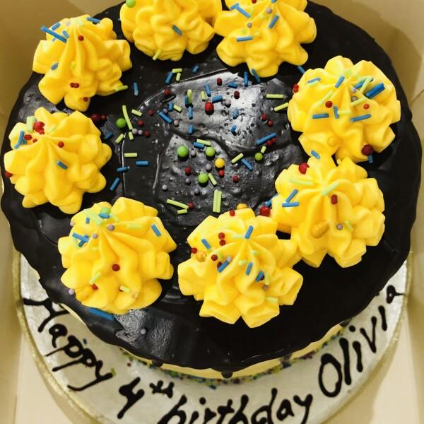 Ramona's Gluten Free Cakes